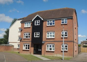 Thumbnail 1 bedroom flat to rent in Harvard Court, Highwoods, Colchester