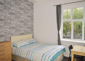 Thumbnail Room to rent in Whitechapel Road, London, Whitechapel