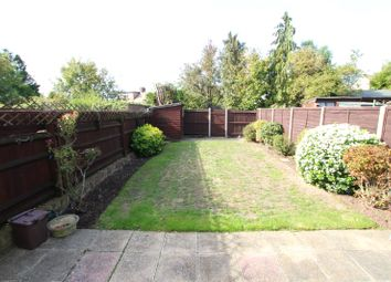 2 bed end terrace house for sale in Blair Close, Sidcup, Kent DA15
