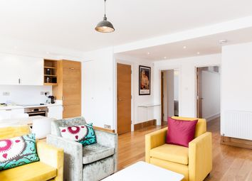 Thumbnail 2 bed duplex to rent in Red Lion Street, London