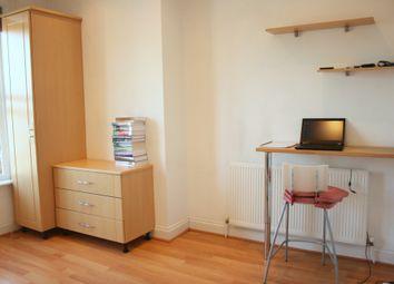 Thumbnail  Studio to rent in Ballards Lane, Finchley