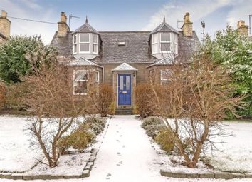 Thumbnail 3 bed detached house for sale in Queens Road, Scone, Perth