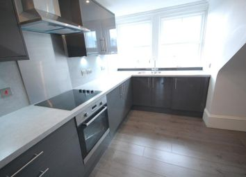 Thumbnail 2 bed flat to rent in Flat 3, Union Street, Aberdeen