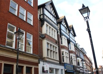 Photo of Cross Street, Reading, Berkshire RG1