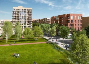 Thumbnail 1 bed flat for sale in Plot 12, 6 Lismore Boulevard, Collindale Gardens, London