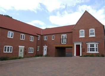 Thumbnail  Studio to rent in Saxon Way, Barrow Upon Soar, Loughborough