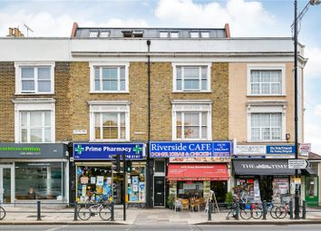Thumbnail 2 bed flat for sale in Castelnau, Barnes, London