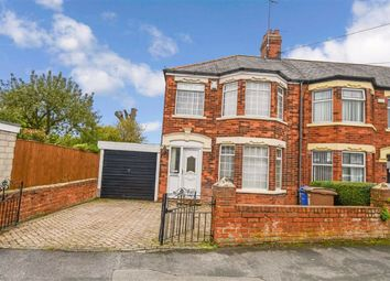 Thumbnail 3 bed semi-detached house for sale in Pulcroft Road, Hessle, East Riding Of Yorkshire