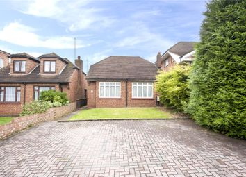 Thumbnail 3 bedroom detached bungalow for sale in Pattens Gardens, Rochester, Kent