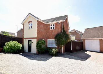 3 bed detached house for sale in Mill Park Drive, Braintree CM7