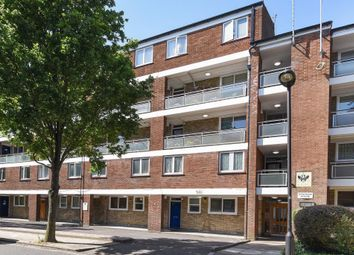 Thumbnail 3 bed flat for sale in Densham House, St Johns Wood