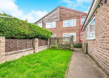 Thumbnail 3 bedroom semi-detached house for sale in Grange Crescent, Penkridge, Stafford