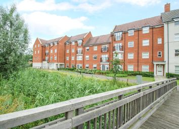 Thumbnail 2 bed flat to rent in Imogen House, Ashville Way, Wokingham, Berkshire