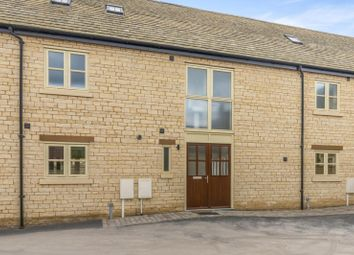 Thumbnail 4 bed terraced house to rent in Long Barn Mews, Ketton, Stamford