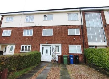 Thumbnail 3 bed terraced house for sale in Newbury Road, Heald Green, Cheshire