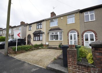 Thumbnail Terraced house to rent in Almeda Road, Bristol