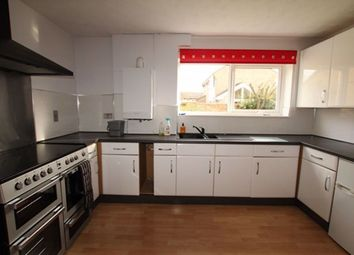 Thumbnail 4 bed property to rent in Berryfields, Brundall, Norwich