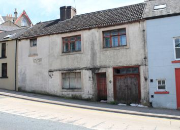Thumbnail 4 bed terraced house for sale in 10 Ramsay Brow, Workington, Cumbria