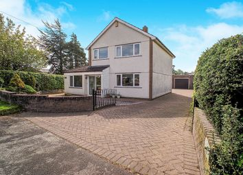 Thumbnail 3 bed detached house for sale in Lowmoor Road, Wigton