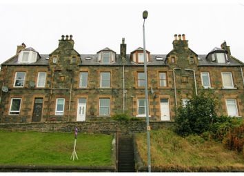 Thumbnail 3 bed terraced house for sale in Magdala Terrace, Galashiels