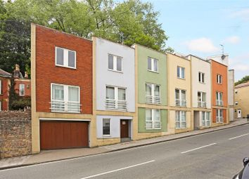 Thumbnail 1 bed flat for sale in Flat 11, Brandon Villas, Jacobs Wells Road, Clifton, Bristol