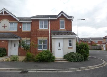 Thumbnail 3 bed semi-detached house to rent in Blackmoor Close, Darlington