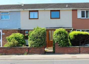 Thumbnail 3 bed terraced house for sale in Greenway Road, Taunton