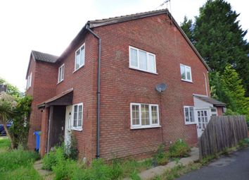 Thumbnail 1 bedroom end terrace house for sale in Westglade, Farnborough