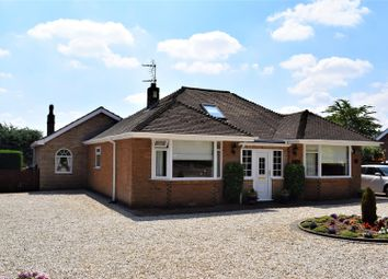 Thumbnail 3 bed bungalow for sale in Messingham Lane, Scawby, Brigg