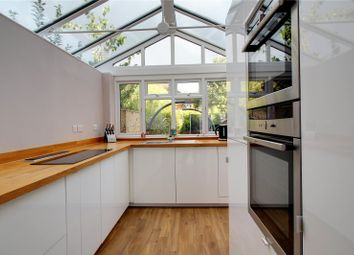 Thumbnail 3 bedroom semi-detached house for sale in Rochester Avenue, Woodley, Reading, Berkshire