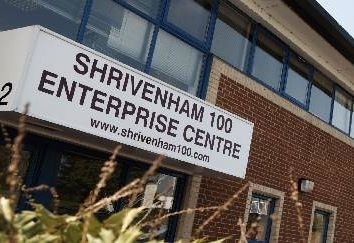 Thumbnail Office to let in Shrivenham Hundred Business Park, Shrivenham, Swindon