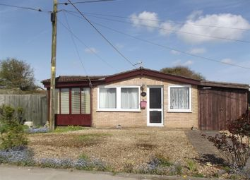 Thumbnail 2 bed detached bungalow for sale in The Court, Anderby Creek, Skegness