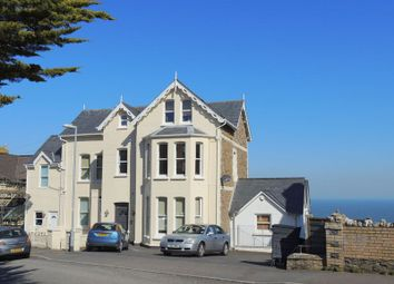 Thumbnail 3 bed flat for sale in Crofts Lea Park, Ilfracombe