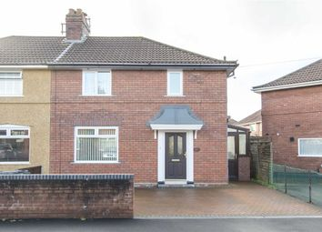 Thumbnail 3 bed semi-detached house for sale in Drake Road, Ashton, Bristol