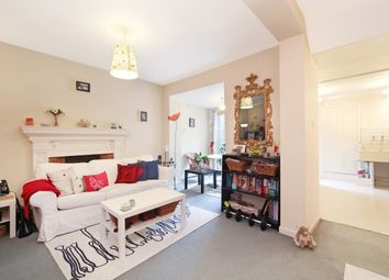 Thumbnail 1 bed flat to rent in Stormont Road, London