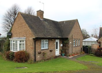 Thumbnail 2 bed detached bungalow for sale in Mansfield Road, Eastwood