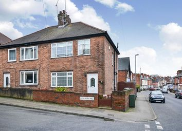 Thumbnail 2 bed semi-detached house for sale in Roseberry Hill, Mansfield, Nottinghamshire