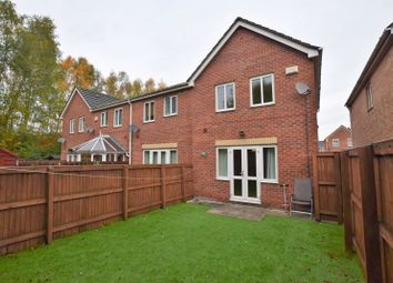 Thumbnail 3 bed property for sale in Kariba Close, Chesterfield