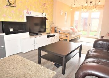 Thumbnail 3 bed terraced house to rent in Chaucer Road, Farnborough