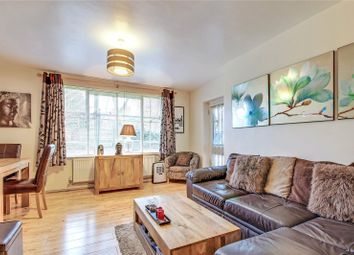 Thumbnail 3 bedroom flat to rent in Clifford Court, Westbourne Park Villas, London