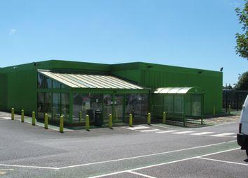 Thumbnail Retail premises for sale in Brackla Industrial Estate, Bridgend