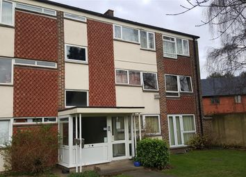 Thumbnail 2 bedroom flat to rent in Cliftonville Court, Abington, Northampton