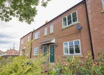 Thumbnail 2 bed terraced house to rent in Queens Close, Catterick Village
