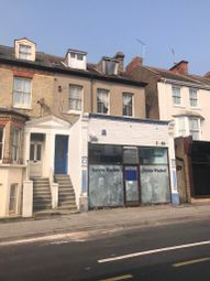 Thumbnail 3 bedroom end terrace house for sale in 151-153 Station Road, Herne Bay, Kent
