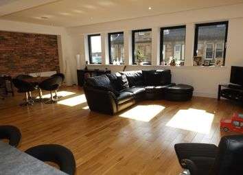 Thumbnail 2 bedroom flat to rent in James Morrison Street, Glasgow