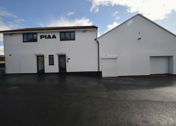 Thumbnail Office to let in Bridgwater Road, Lympsham, Weston-Super-Mare