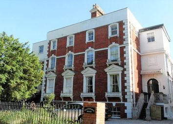 Thumbnail 3 bed flat for sale in Palace Road, Hampton Court, Surrey