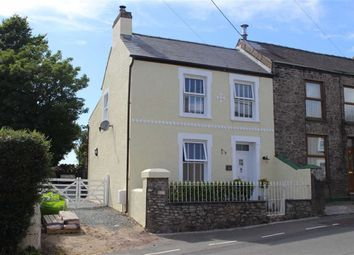 Thumbnail 3 bed cottage for sale in Honeyborough Road, Neyland, Milford Haven