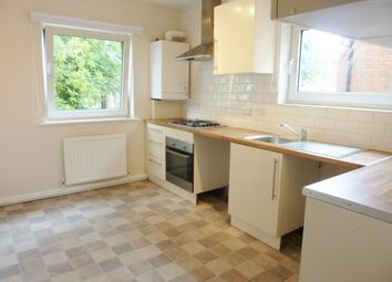 Thumbnail 2 bed flat to rent in Queens Court, Queens Road, Fulwood, Preston