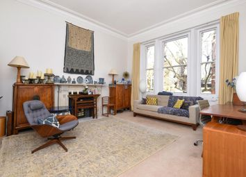 Thumbnail Flat to rent in Holland Park Gardens W14,